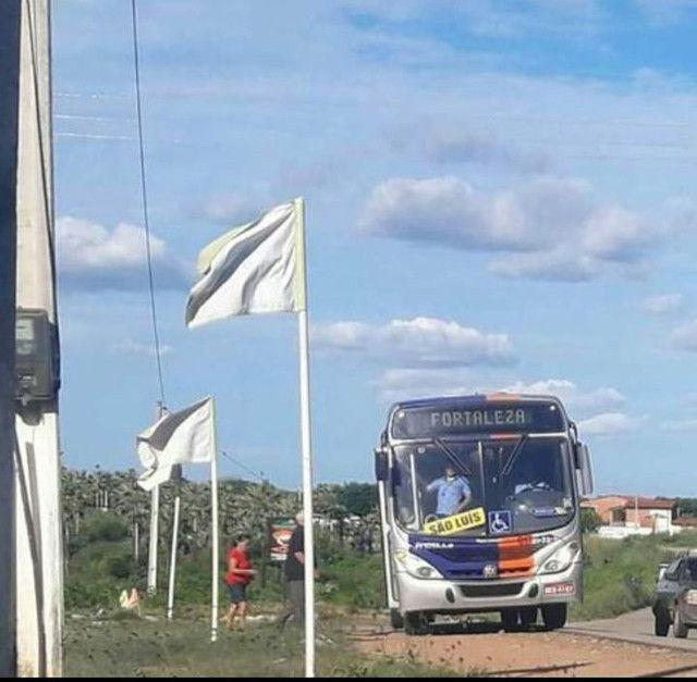 Lotes Em Pacatuba Com Vista Para Serra !! Entrada Promocional!! - Foto 8