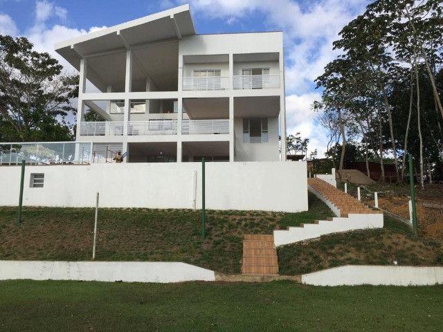 Casa em Aldeia 700 m² 5 Suítes Sendo 2 Master C/ Jacuzzi - Foto 13