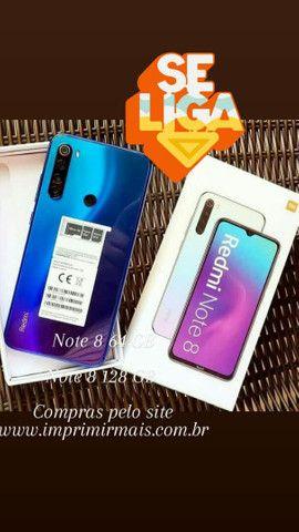 Smartphone xiaomi Red 8 - Foto 2