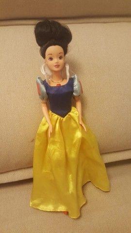 princesas disney originais - Foto 2