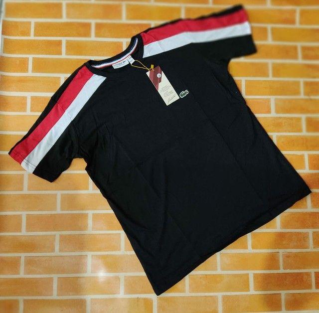 Camisas de manga masculina - Foto 2