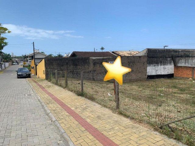 Terreno em Balneário Piçarras / Santo Antonio
