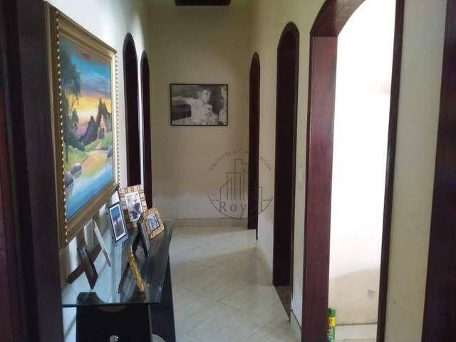 Excelente casa em vilatur proximo á Praia - Saquarema! - Foto 8