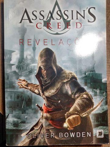 Coleção Assassin's Creed - Foto 4