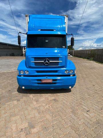 Vendo Caminhão 1620 - Foto 9