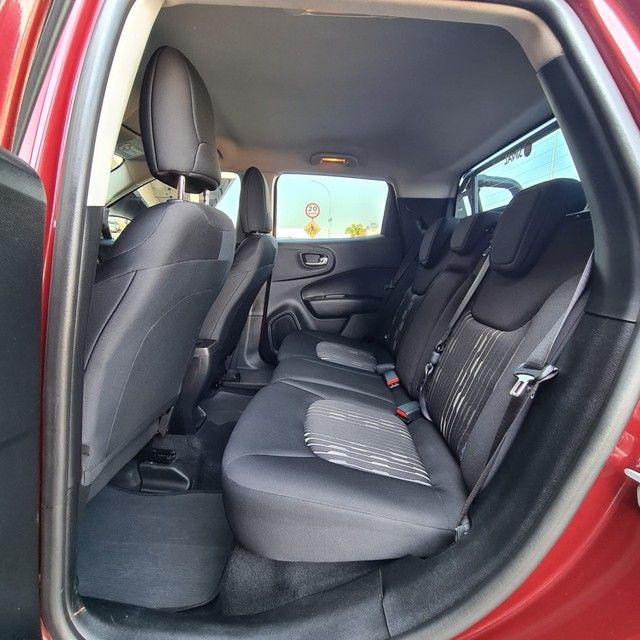 Fiat Toro Endurence 2021  - Foto 6