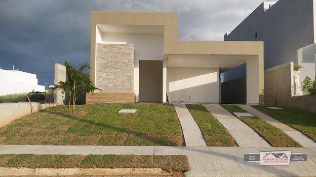 Casa com 3 dormitórios à venda, 185 m² por R$ 450.000,00 - Salgadinho - Patos/PB - Foto 20
