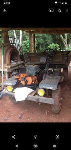 Carretão agrícola 4x4 - Foto 4