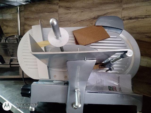 Cortador de Frios Paladium - Foto 2
