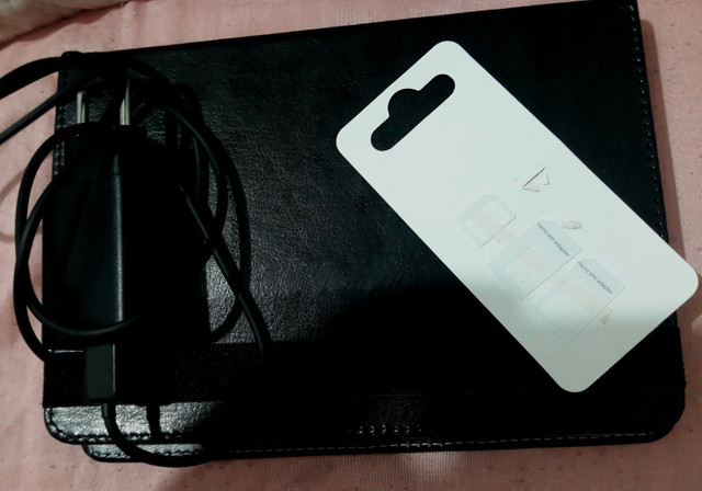Tablet Samsung 16 gigas 250