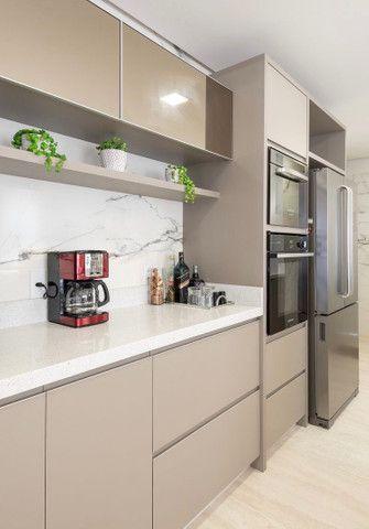 Sua cozinha dos sonhos está aqui!!! - Cobrimos qualquer orçamento - - Foto 2