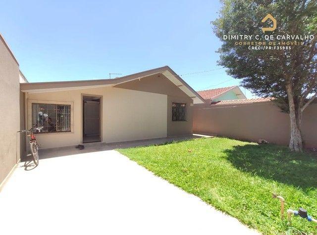 Casa à venda com 2 dormitórios em Tocantins, Toledo cod:133237