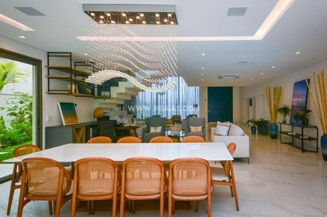 Casa à venda com 5 dormitórios em Riviera de sao lourenço, Bertioga cod:77715 - Foto 13