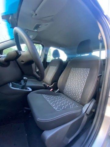 Ford Ka 2017 SE 1.0 Flex 5P - Foto 8