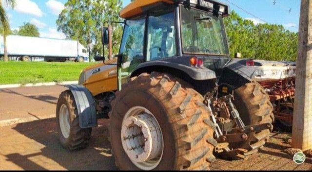 trator agrícola ano 2012 - Foto 3