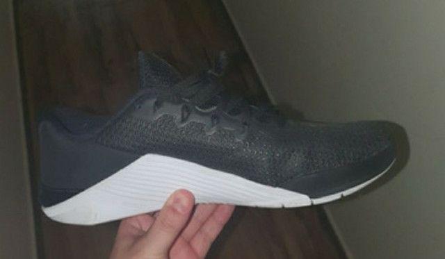 Tênis Nike Metcon 5  Tam 43 - Foto 2