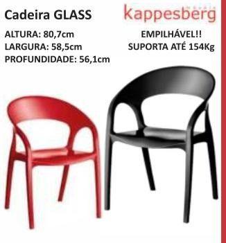 Cadeiras eames novo da fábrica - Foto 5