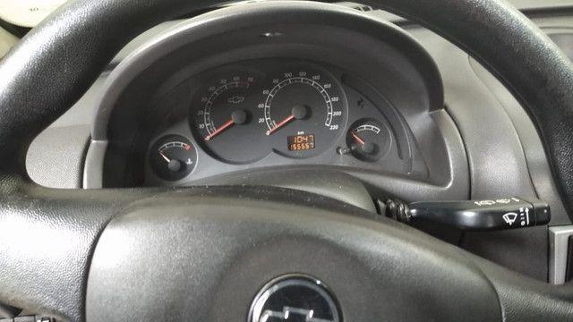 Corsa Hatch 08/09 Flex - Foto 9
