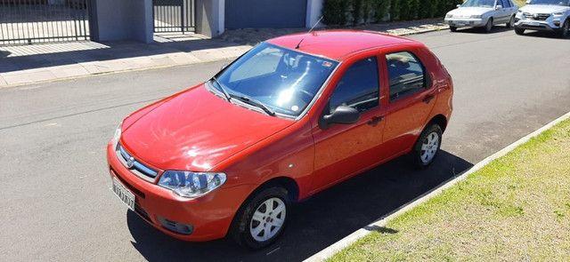 Fiat Palio Fire Economy 1.0 8V (Flex) 4 portas 2011/12 - Foto 19
