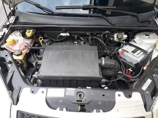 Ford Fiesta Class Hatch 2008/2009 - Foto 7