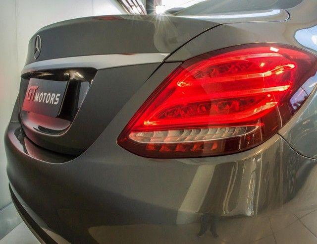 Mercedes C 180 Avantgarde 1.6 tb 4P - Foto 6