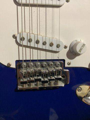 Guitarra stratocaster legend - Foto 4