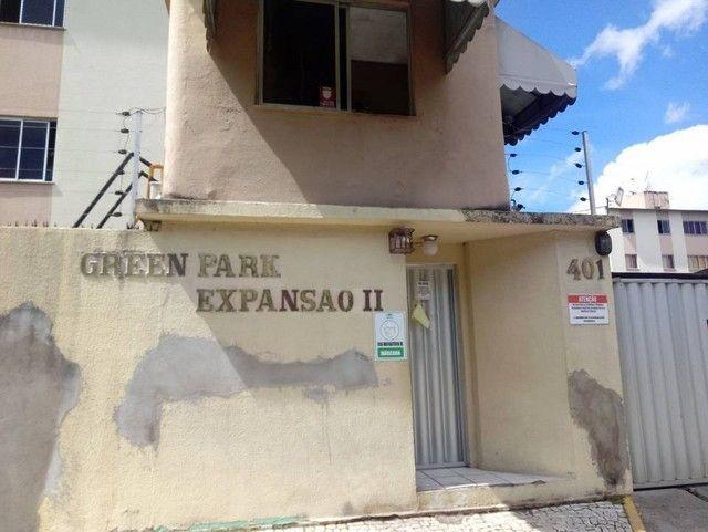 Apartamento para venda com 70 metros quadrados com 3 quartos em Cajazeiras - Fortaleza - C - Foto 2