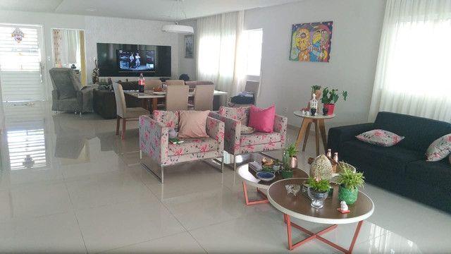 Casa à venda em Condomínio no Cabo Branco, 5 suítes+lazer completo - Foto 6