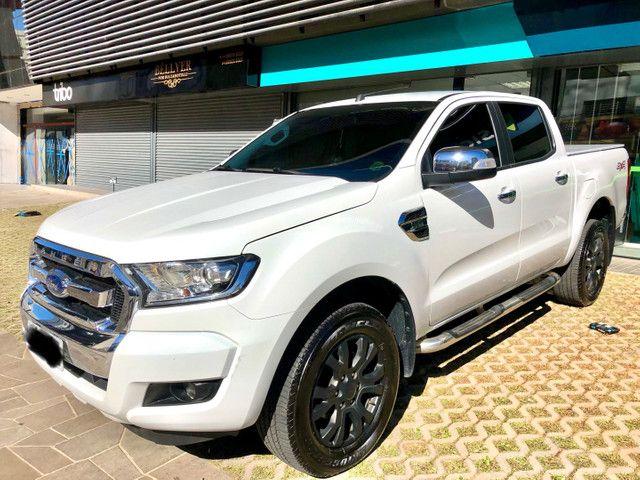 IMPECÁVEL Ranger Diesel 2019