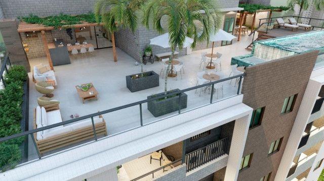 Apartamentos com 64m²,67m²,85m² em Camboinha - Foto 3