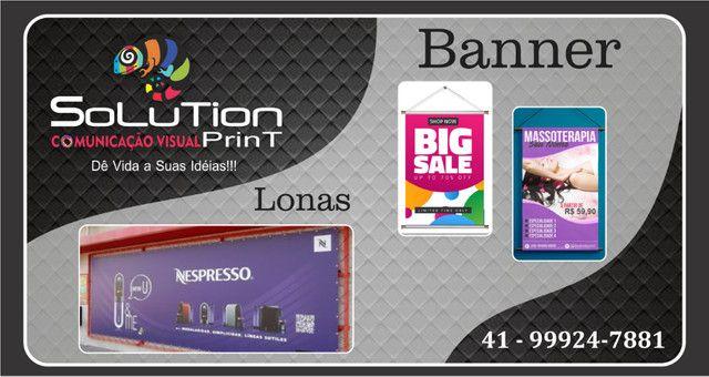 Banner / Lona