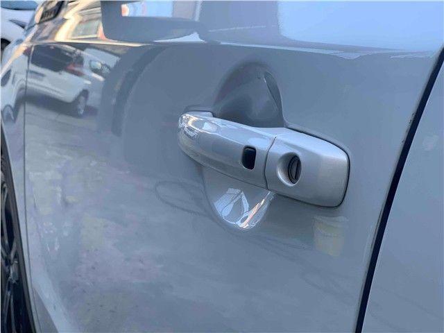 Suzuki Vitara 2018 1.4 16v turbo gasolina 4sport automático - Foto 10
