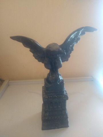 Àguia de bronze - Foto 3
