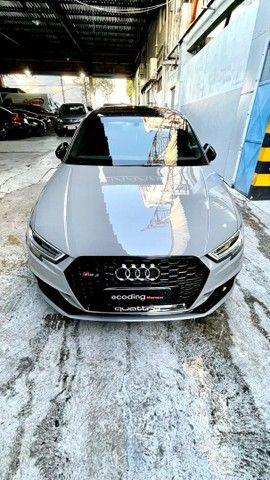 Audi RS3 sedan stage2 2018 E100 530whp - Foto 7