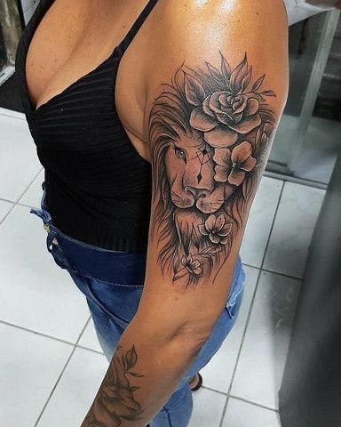 Tattoo tatuagem - Foto 2