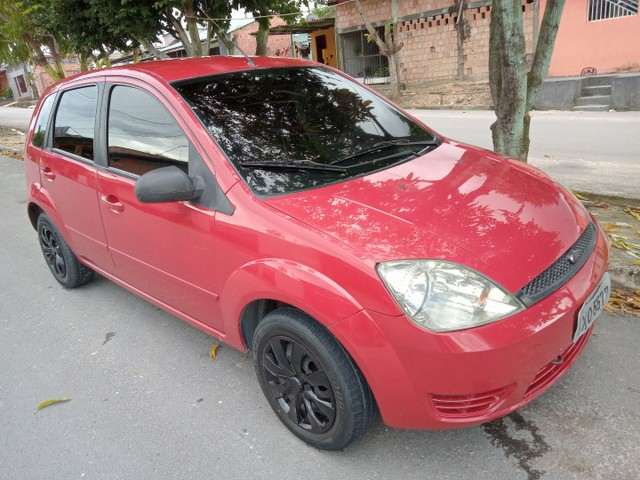 Ford Fiesta Hatch ano 2007 - Foto 18