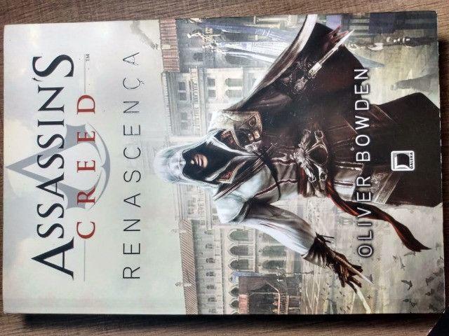 Coleção Assassin's Creed - Foto 5