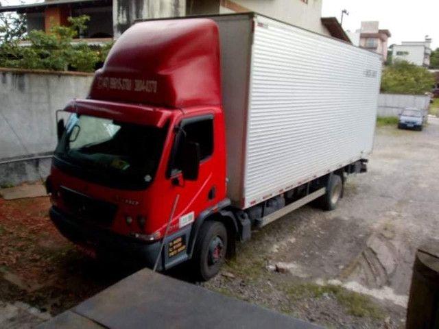 Motorista Truck Fre Lançe