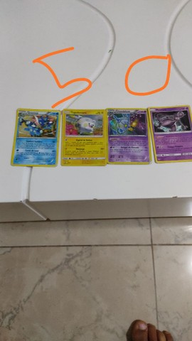 Carta Pokémon original - Foto 4
