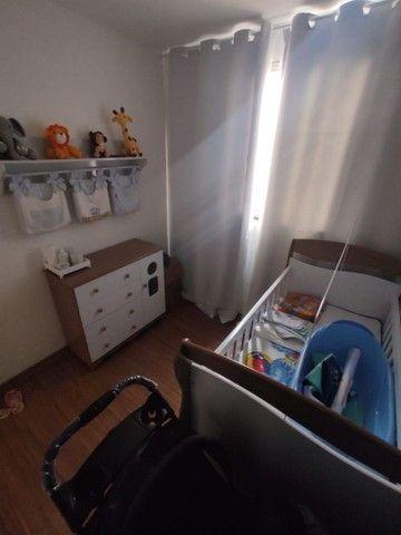 Oportunidade! Apto com 02 quartos, bairro Santa Cruz - Foto 13