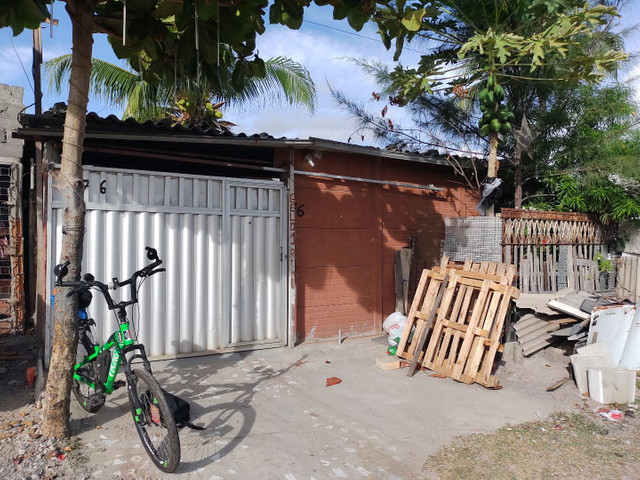 Casa em jardim Brasil Olinda
