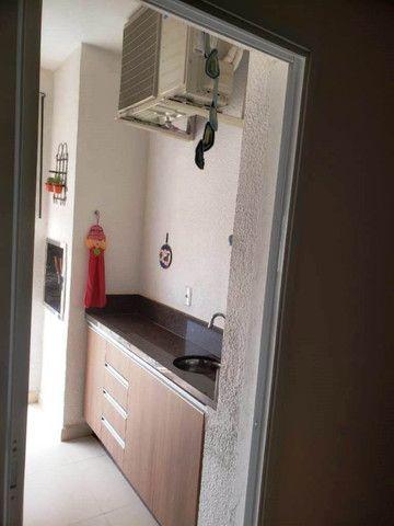 TO-AP499-Lindo Apartamento 3 dormitórios-Reserva dos Oitis - Foto 12