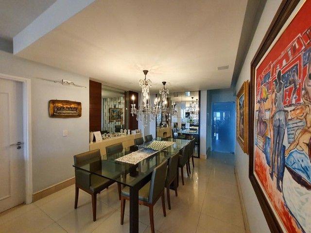 Vendo apartamento na Beira Mar - Mansão Luiz Cunha - Foto 5