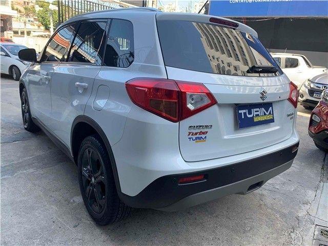 Suzuki Vitara 2018 1.4 16v turbo gasolina 4sport automático - Foto 6