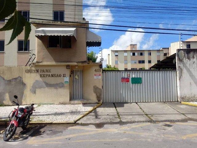 Apartamento para venda com 70 metros quadrados com 3 quartos em Cajazeiras - Fortaleza - C - Foto 3