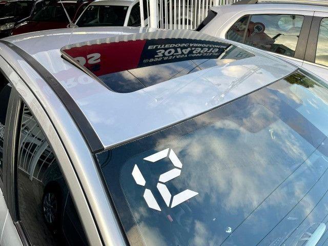 307 1.6 Presence Pack 2012   59 mil km   Teto solar - Foto 9