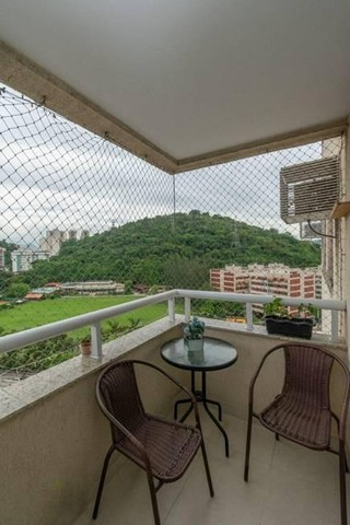 Apartamento para Venda em Niterói, Icaraí, 3 dormitórios, 1 suíte, 2 banheiros, 1 vaga - Foto 11