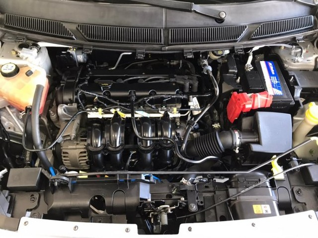 Ford ka 2015 1.5 se 16v flex 4p manual - Foto 10