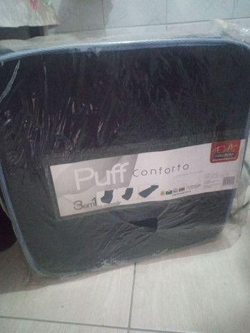 Puff Confort 3 em 1