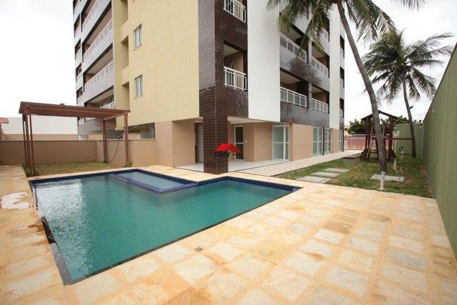 Apartamento à venda com 3 dormitórios em Jacarecanga, Fortaleza cod:DMV462 - Foto 15